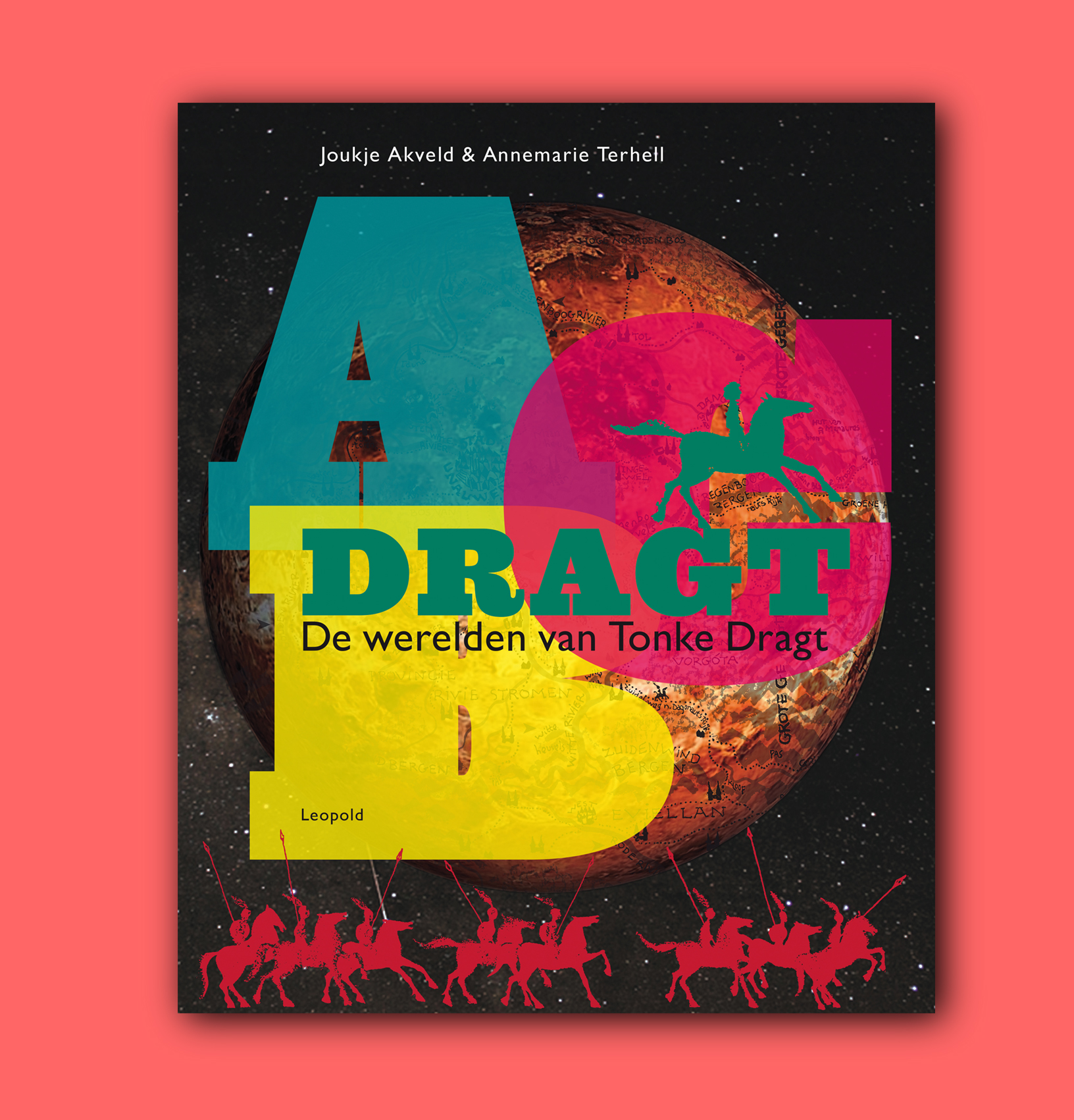 ABC Dragt – de werelden van Tonke Dragt