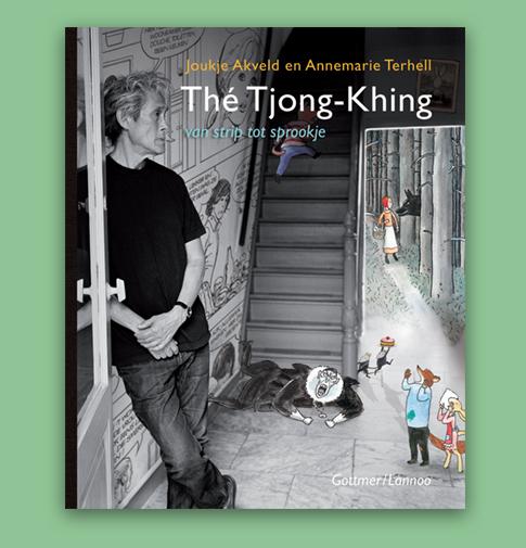 Thé Tjong-Khing – van strip tot sprookje